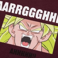 Dragon Ball Z and Uniqlo Team Up for Stylish New Collection