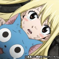 Fairy Tail Staff Illustrations Count Down to Anime's Final Episode