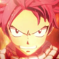 Koei Tecmo Reveals Fairy Tail RPG for PS4, Switch, and PC