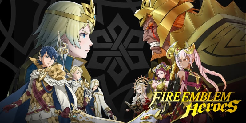 Nintendo's Fire Emblem Heroes Racks Up $618 Million