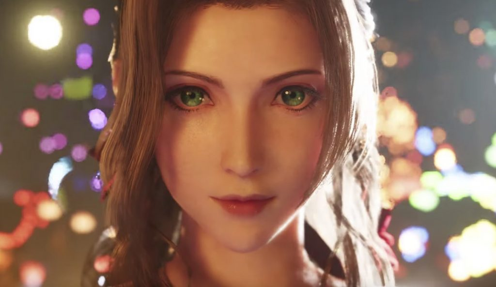 Final Fantasy VII Remake Trailer Shows More Fresh Spins on the Classic