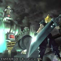 See How the Classic Final Fantasy VII Visual Looks in Remade Form