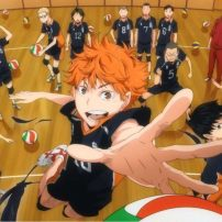 Haikyu!! Anime Season 4 Locks Down Title