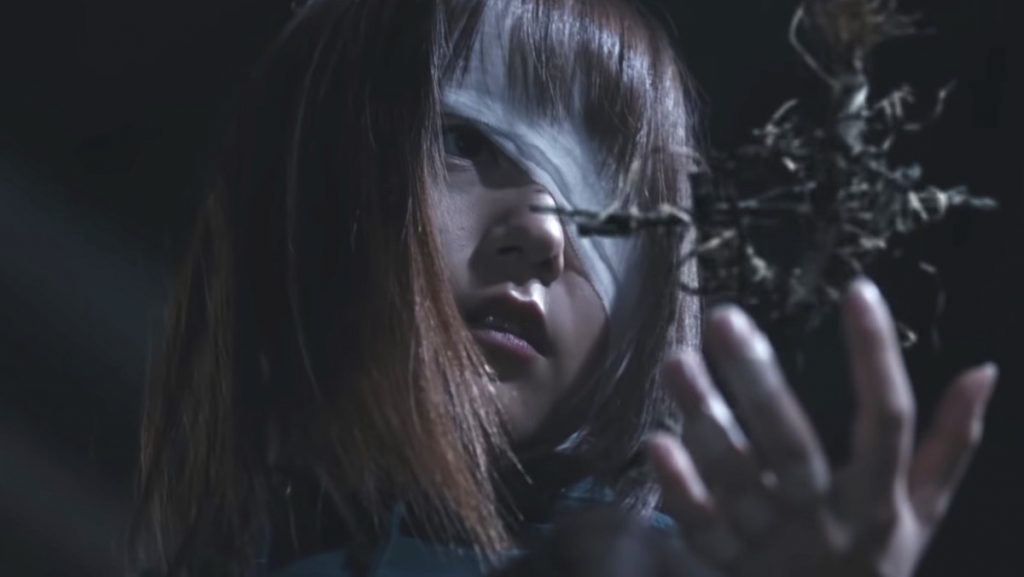Hell Girl Gets Even Darker in Live-Action Film Trailer