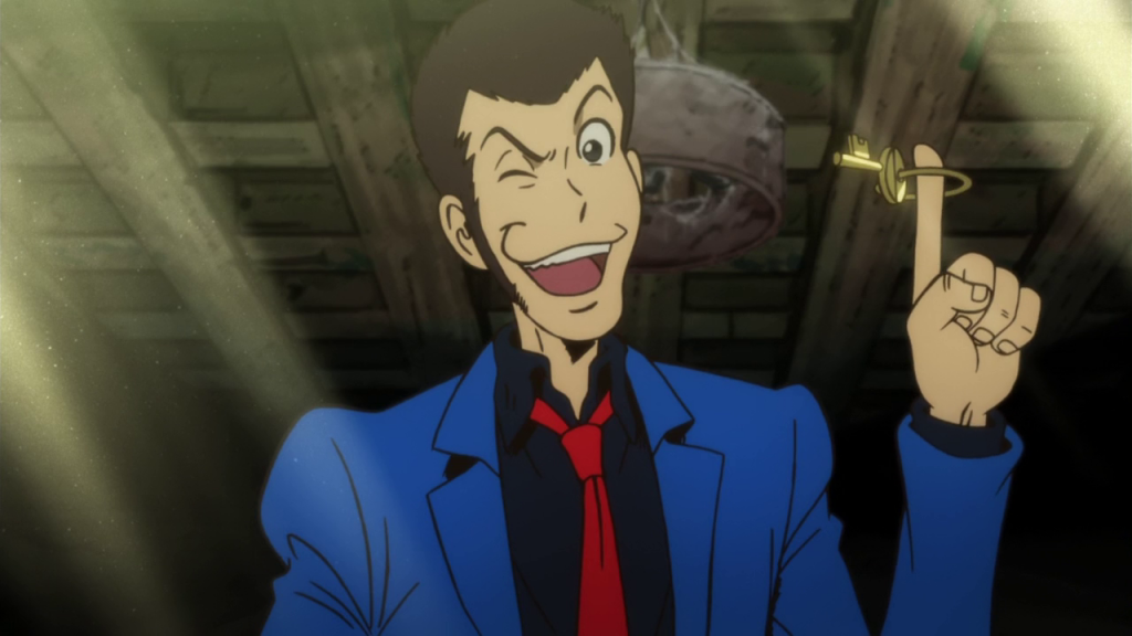 Japanese Burglar Calls Himself Lupin, Claims 150 Thefts