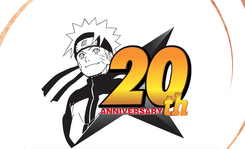 year of naruto