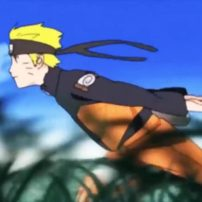 What Happens When an Olympic Gold Medalist Tries Naruto Running?