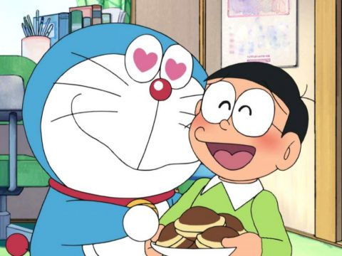 YouTuber Compares Soccer Exec to Doraemon Character, Gets Reported to Police
