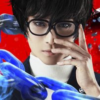 Persona 5 Stage Play Nails it with In-Costume Cast Visuals