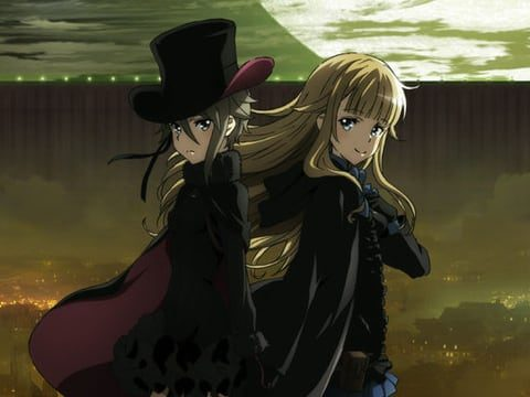 First Entry in Princess Principal Film Series Hits Theaters in April