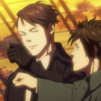 Psycho-Pass 3 Starts on October 24 with Hour-Long Episodes
