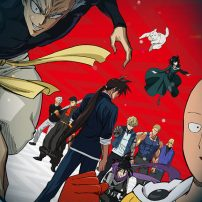 One-Punch Man Season 2 Socks Its Way Onto Toonami October 12
