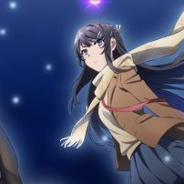 Rascal Does Not Dream of a Dreaming Girl Heads to North American Theaters