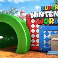 Super Nintendo World Opens in Osaka in Spring 2020