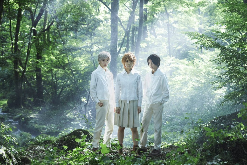 Live-Action The Promised Neverland Movie Opens in December 2020