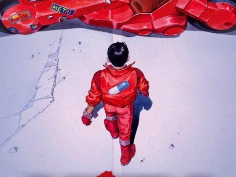 Tokyo International Film Festival Announces 2019 Anime Lineup
