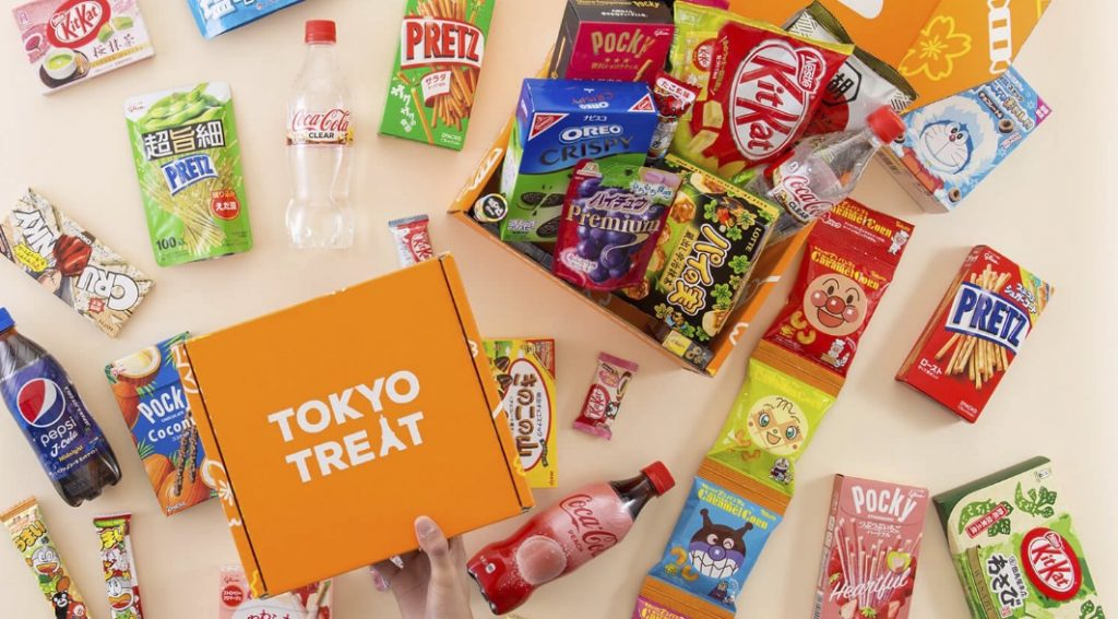 TokyoTreat Offers an Incredible Japan Express Box and More!