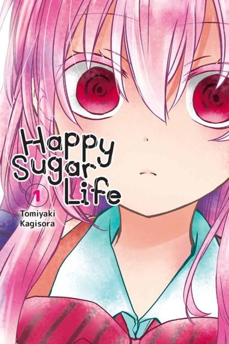 Happy Sugar Life volume 1