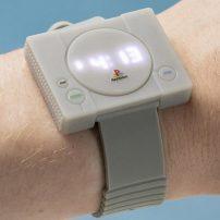 PlayStation Watch Fails to Impress Japanese Social Media