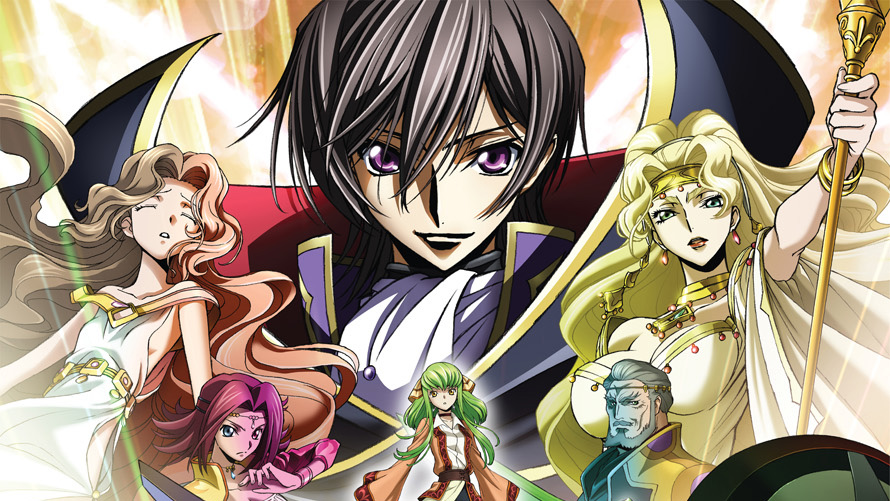 Code Geass: Lelouch of the Re;surrection is an Enjoyable Comeback