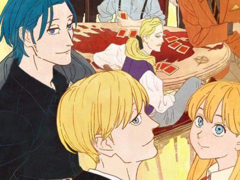 ACCA: Regards OVA Gets Trailer, Release Date