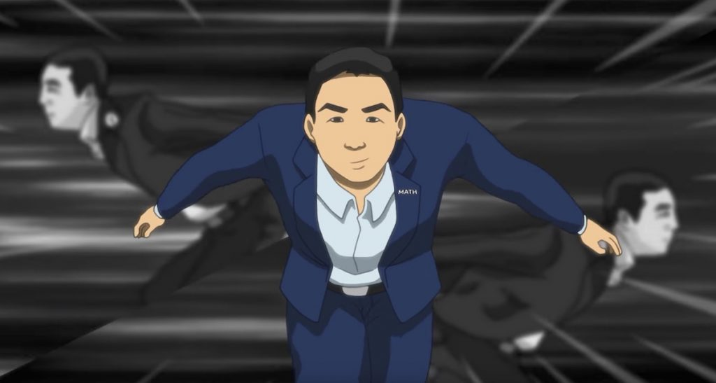Presidential Candidate Andrew Yang Gets Naruto Makeover in Fan-Made Ad