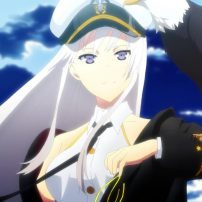 Azur Lane Hits Up a Different Kind of Lane in Bowling Collab