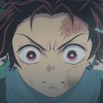 Demon Slayer Prepares for Toonami with Dub Reveal Trailer