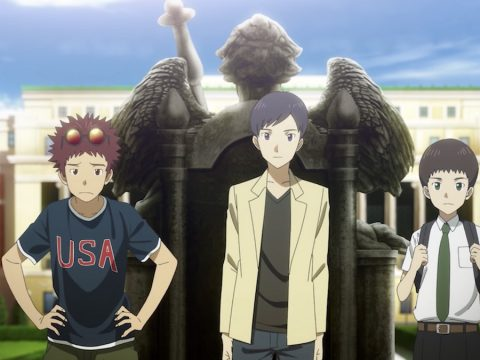 Digimon Adventure: LAST EVOLUTION Anime Film Trailer Ropes in More DigiDestined