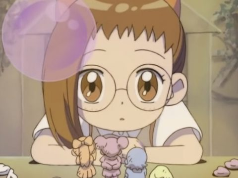 Magical Doremi Anime Film Opens in Japan Next Summer