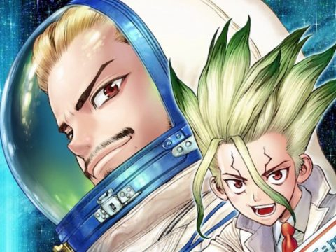 Dr. STONE Spinoff Manga About Senku's Father Launches Soon