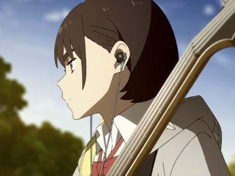 Makoto Shinkai Offers Praise for Her Blue Sky Anime Film