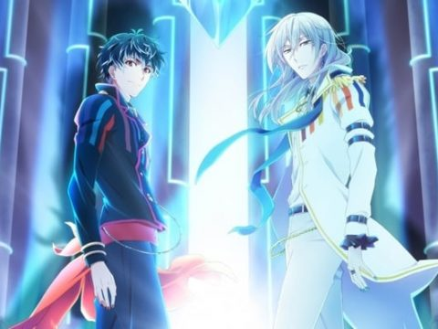 IDOLiSH7 Season 2 Premieres in April 2020