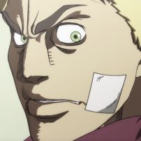 Kengan Ashura Anime Hits Hard in Part 2 Preview