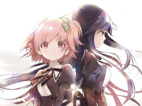Studio Shaft Announces Assault Lily Bouquet Anime