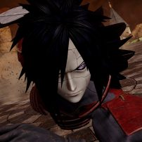 See How Madara Uchiha Plays in Jump Force