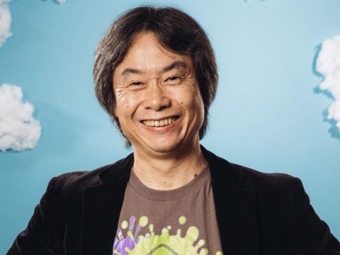 Shigeru Miyamoto, Moto Hagio Named Persons of Cultural Merit in Japan