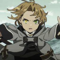 Mushoku Tensei: Jobless Reincarnation Anime Prepares for Adventure
