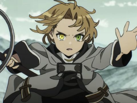 Mushoku Tensei: Jobless Reincarnation Anime Prepares for Adventure