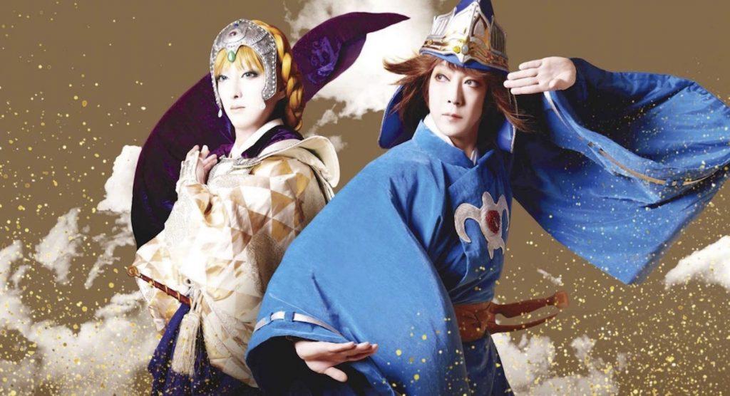 Lead Nausicaä Kabuki Actor Injured During Performance