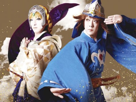 Lead Nausicaä Kabuki Actor Injured During Performance