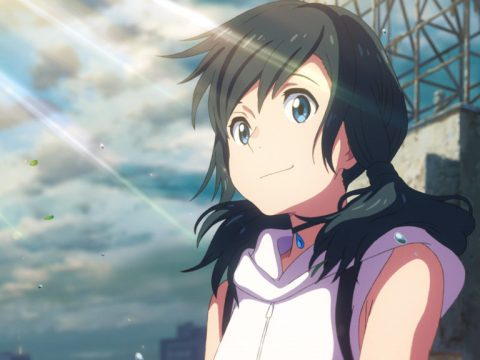 Four Anime Films Submitted for Oscar Contention