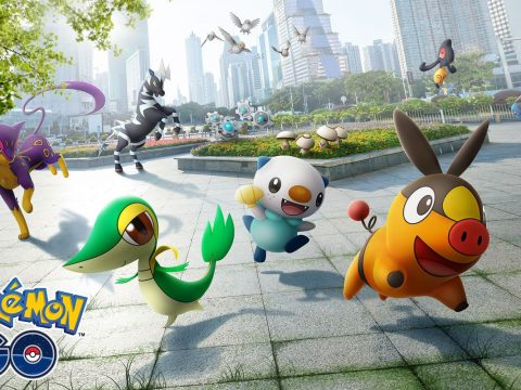 Pokémon GO Has Pulled in Over $3 Billion to Date