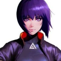 Ghost in the Shell: SAC_2045 Teaser, Spring 2020 Date Revealed