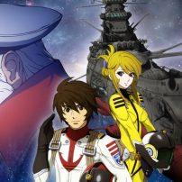 Space Battleship Yamato 2205 Has Macross Delta Director at the Helm