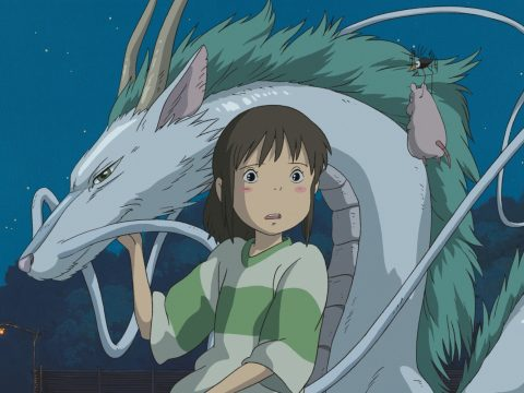 Miyazaki's Masterpiece Spirited Away Returns to Theaters This Month