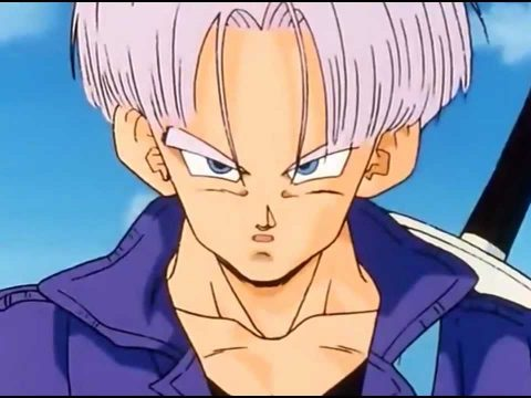 Trunks's Jacket from Dragon Ball Z Can Now Be Yours
