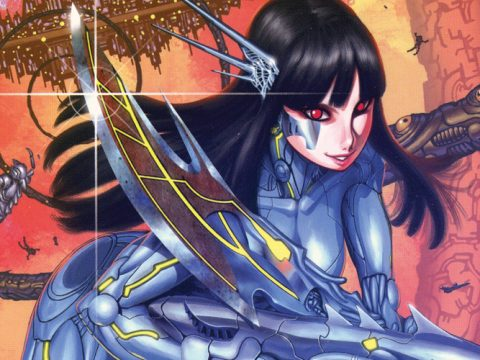 Japanese Cyberpunks Reveal Their Favorite Anime