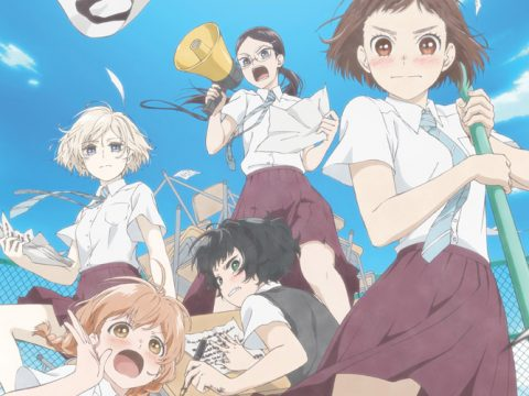 O Maidens in Your Savage Season [Anime Review] – Mistakes of Youth