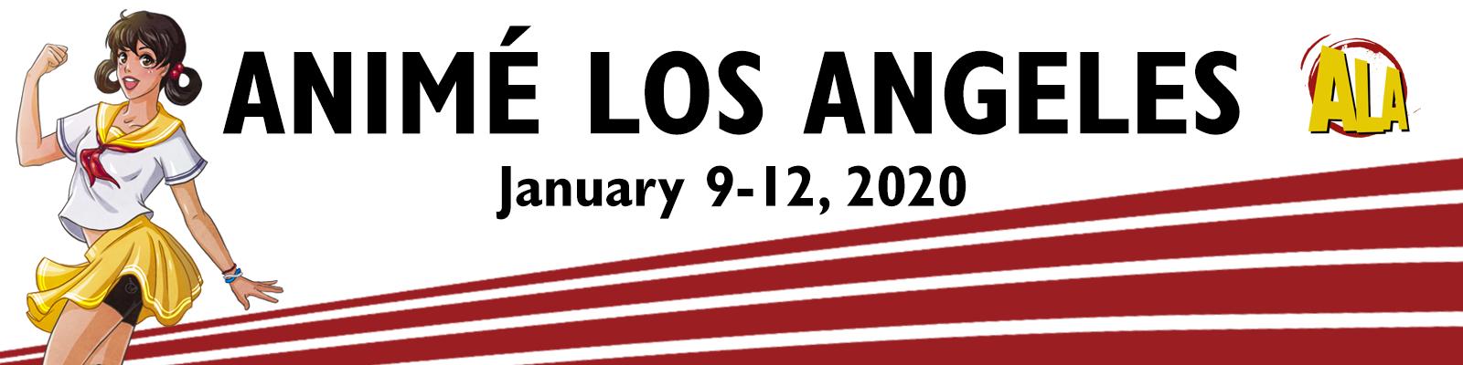 Anime Los Angeles